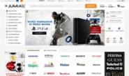 摩洛哥第一的网上商城:Jumia摩洛哥