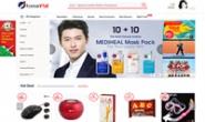 韩国综合购物网:KoreanMall