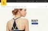 美国Lolё官网:购买大胆而美丽的女性运动服装