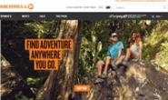 Merrell迈乐澳大利亚网站:购买户外登山鞋