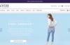 美国紧身牛仔裤品牌:NYDJ
