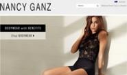 澳大利亚的头号塑身内衣品牌:Nancy Ganz