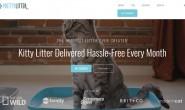 健康监测猫砂:Pretty Litter