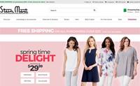 美国男女折扣服饰百货连锁店:Stein Mart