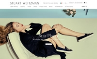 Stuart Weitzman英国站:美国奢华鞋履品牌