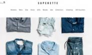 新西兰时尚目的地:Superette