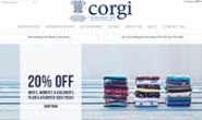 柯基袜:Corgi Socks