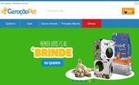 巴西宠物店在线:Geração Pet
