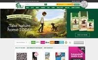 英国在线宠物用品商店:GJW Titmuss