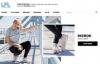 美国女性运动零售品牌:Lady Foot Locker