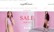 Mytheresa美国官网:德国知名的女性奢侈品电商