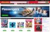 英国家庭娱乐网站:Xtra-vision