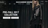 亚历山大·王:Alexander Wang