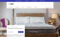 美国床垫和床上用品公司:Nest Bedding