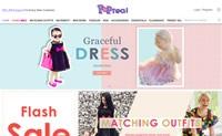 婴幼儿和儿童服装及配饰在线时尚精品店:Popreal
