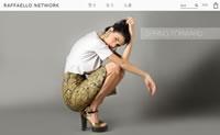 意大利拉斐尔时尚购物网:Raffaello Network
