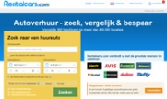 Rentalcars.com荷兰:全世界领先的租车平台