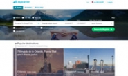 天巡:Skyscanner Global