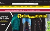 美国足球装备商店:Soccer Savings