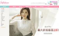 Styleonme中文网:韩国高档人气品牌