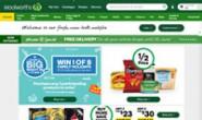Woolworth官网:澳洲第一大超市