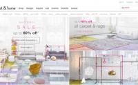 纽约家具、家居装饰和地毯店:ABC Carpet & Home