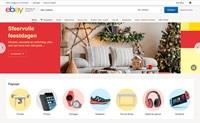 eBay荷兰购物网站:eBay.nl