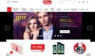 俄罗斯最大的消费电子连锁零售商:Mvideo