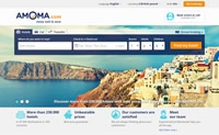 AMOMA.com:以最优惠的价格预订酒店