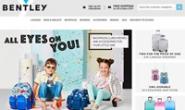 加拿大最大的箱包及旅游配件零售商:Bentley Leathers