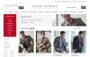 英国男士西装网站:Brook Taverner