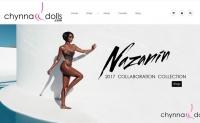 加州Chynna Dolls泳装:独特的外观,诱人和异国情调