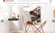 荷兰网上家具店:Interieurvannu.nl
