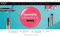 KIKO比利时官网:意大利彩妆品牌