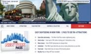纽约通行卡:The New York Pass(免费游览纽约90多个景点)
