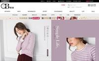 台湾流行服饰购物平台:OB严选