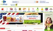 法国家乐福网上购物:Ooshop