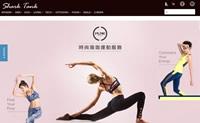 Shark Tank台湾:欧美时尚生活网