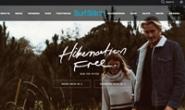 澳大利亚冲浪和时尚服装网上购物:SurfStitch