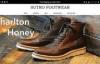 手工皮鞋:Sutro Footwear
