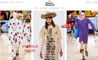"时装界的""朋克之母"":Vivienne Westwood"