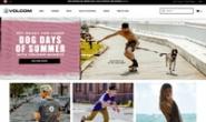 Volcom加拿大官方网站:滑板,泳衣,滑雪服等
