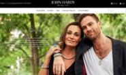 John Hardy官方网站:手工设计首饰的奢侈品牌