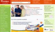 德国高性价比网上药店:medpex