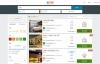 优栈网:搜索比较来自200个酒店预订网站的即时报价