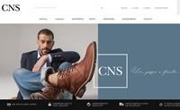 巴西男鞋专卖店:CNS