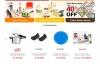 巴西家居和厨房用品购物网站:Doural