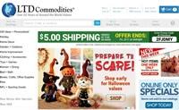 LTD Commodities:礼品,独特发现,家居装饰,家用器皿