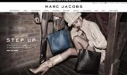 Marc Jacobs官方网站:美国奢侈品牌