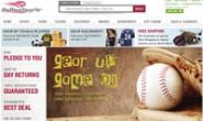 美国体育用品销售网站:Online Sports